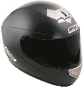 BOX BX1 Helmet PLAIN - Click for larger image