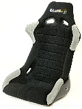 Racetech 4000WX seat - Click for larger image