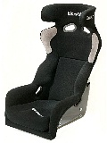 Racetech 4009HR seat - Click for larger image
