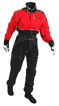 Flamecrusher Challenger 2 layer Race suit - Click for larger image
