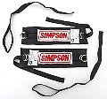 Simpson Arm Restraints - Click for larger image
