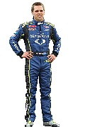 Chicane M6 2 Layer FIA approved suit (Shiny Nomex) - Click for larger image