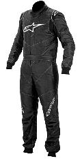 2016 ALPINESTARS GP RACE 3 LAYER AUTO SUIT - Click for larger image