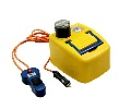 JACKAZZ S30-170 ELECTRIC HYDRAULIC JACK - Click for larger image