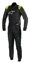 Alpinestars KMX-9 Kart Suit Runout SPECIAL - Click for larger image