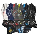 Alpinestars 1-ZX Auto Race Glove - Click for larger image