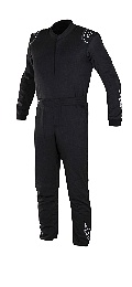Alpinestars Delta NASCAR Cuff Race Suit - Click for larger image