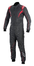 Alpinestars KMX-5 Kart Suit Runout SPECIAL - Click for larger image
