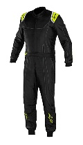 Alpinestars KMX-9 Kart Suit 2017 - Click for larger image