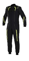 Alpinestars KMX-5 Kart Suit 2017 - Click for larger image