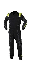 Alpinestars KMX-9 S Youth Suit 2017 - Click for larger image