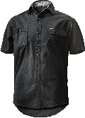 FXD SSH-1 SHORT SLEEVE SHIRT - Click for larger image