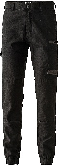 FXD WP-4 CUFFED STRETCH WORK PANT - INDENT ONLY  - Click for larger image