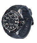 Tech Watch 3H Black/Black - Click for larger image