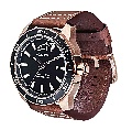 Tech Watch 3H Rose/Black - Click for larger image