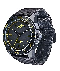 Tech Watch Black/Yellow - Click for larger image