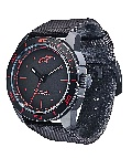 Tech Watch 3H Black/Red  - Click for larger image