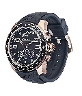 Tech Watch Chrono Rose Gold - Click for larger image