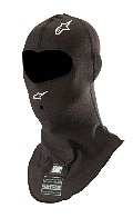 Alpinestars V2 Race Balaclava - Click for larger image