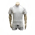 Chicane Short Sleeve Underwear Set - ISO 6940 - Click for larger image