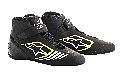Alpinestars 1-KX Kart Shoe 2018 - Click for larger image