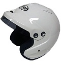 Arai GP Jet Open Face Helmet SA2005 - Click for larger image