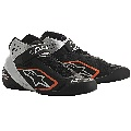 Alpinestars 1-KZ Kart Boots - Click for larger image