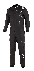 Alpinestars 2019 KMX-9 V2 Kart Suit  - Click for larger image