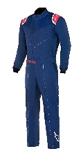 Alpinestars Mechanics Suit  - Click for larger image