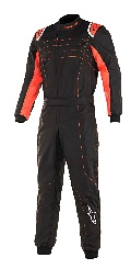 Alpinestars 2019 KMX-9 V2 S Youth Suit - Click for larger image