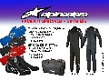 Alpinestars Stratos 2 Layer Auto Racekit - Click for larger image
