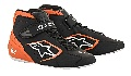 Alpinestars Tech 1 K Kart Boots  - Click for larger image