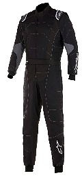 2020 Alpinestars KMX 3 Kart Suit  - Click for larger image