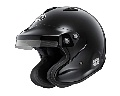 Arai GP J3 Black  - Click for larger image