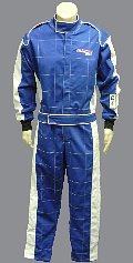 Chicane Racer Suit - Click for larger image