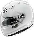Arai GP7 FRP Helmet - Click for larger image