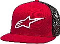Alpinestars Corp Trucker Hat - Click for larger image
