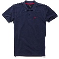 Alpinestars Effortless Polo Navy - Click for larger image