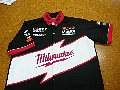 Chicane Team Shirt (NZ Made) - Click for larger image