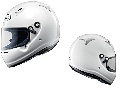Arai CK6 Kids Karting Helmet Special with smoked Visor - Click for larger image