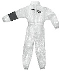 Alpinestars Clear Rain Suit  - Click for larger image