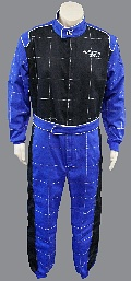 Chicane Endurance 2 layer suit NZ Made - Click for larger image